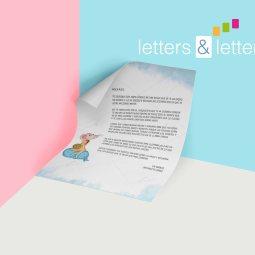 Carta Ratoncito Pérez